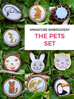10 pet portrait embr