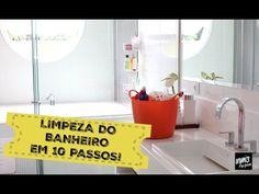 Organize sem Frescuras   Rafaela Oliveira » Arquivos  » Rotina de Limpeza do Banheiro em 10 Passos