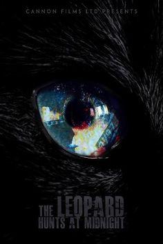 Cannon Films Ltd - Leopard Hunts