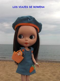 Rowena has been to so many places! Do you want to see her favourite places?