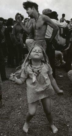 Hippy trainee