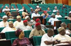 CONSTITUTION REVIEW: Reps join Senate, deal even more deadly blow to restructuring   On Thursday, it was the turn of the House of Represe...