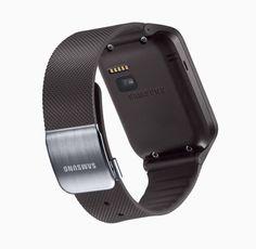 samsung introduces tizen-based gear 2 and gear 2 neo smartwatches - designboom | architecture & design magazine