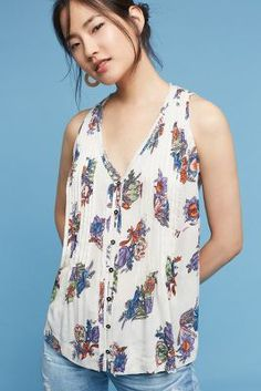 Anthropologie Pintucked Sleeveless Blouse https://www.anthropologie.com/shop/pintucked-sleeveless-blouse?cm_mmc=userselection-_-product-_-share-_-4110084320003