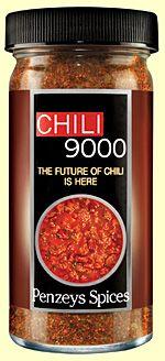 The best Chili seasoning!
