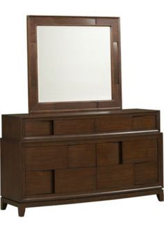 I need a dresser! Eclectic Taste, Texas Homes, Dresser With Mirror, Bedroom Styles, Home And Living, Bedroom Furniture, Sweet Home, House, Bedrooms