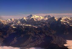 Himalaya Flight VII