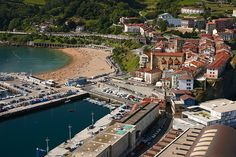 Getaria. Euskal Herria. Basque Country