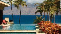 Four Seasons Maui, Maui, Hawaii