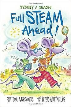 Best Easy Chapter Books for 5 and 6 Year Olds