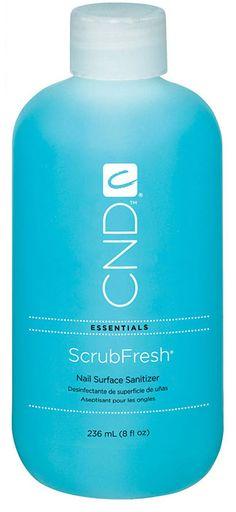 ScrubFresh® | CND