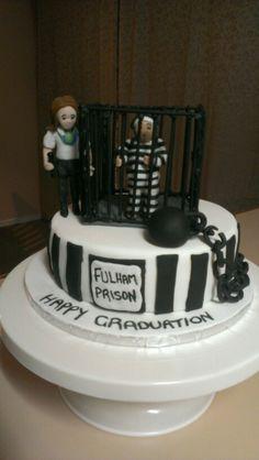 Prison cake