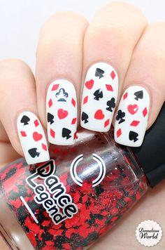 Dance Legend - Poker Topcoat