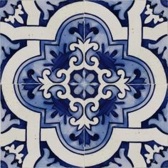 Euromkii Portuguese traditional painted tiles