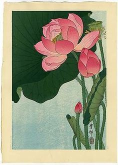 japanese art flower - Buscar con Google