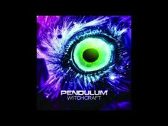 Pendulum - Witchcraft (Netsky remix) - YouTube