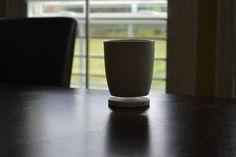 The Floating mug by Tigere Chiriga