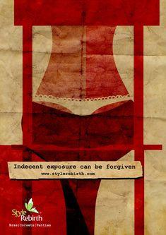 Lürzers Archive Print Werbung der Woche 2013/13: Stylerebirth.com