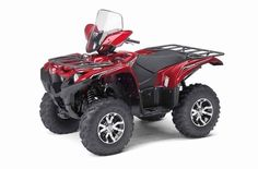 New 2017 Yamaha Grizzly EPS LE ATVs For Sale in North Carolina. Grizzly EPS Limited Edition: Confronting and conquering cold temps in comfort and style with a heated seat, thumb warmer and more.Top FeaturesHigh-Tech Engine Designed For Aggressive Trail Riding: The Grizzly® EPS LE features a powerful DOHC, 708cc, 4-valve, fuel-injected engine with optimized torque, power delivery and engine character for aggressive recreational riding.
