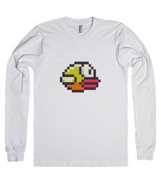 Click to see more! Flappy Bird, Golden Girls, Summer Tshirts, 5 Seconds Of Summer, Graphic Sweatshirt, T Shirt, Hoodies, Sweatshirts, V Neck