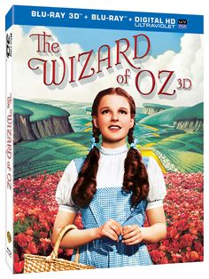 We're off to see the Wizard, the Wonderful Wizard of Oz! Celebrate 75 years of this classic film! www.thewizardofoz.com
