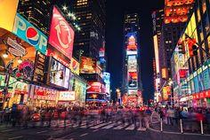 Comidas típicas e especialidades de Nova York, NY