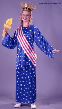 memorial day costume ideas