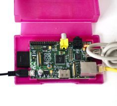 Picture of Raspberry Pi Multi-Room Audio (Mobile/Tablet/PC Controlled)