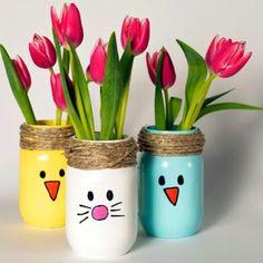 Mason jars ideas