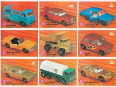 Corgi Toys, Matchbox Cars, Metal Toys, Air Plants, Diorama, Hot Wheels, Diecast, Lightning, Green