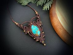 Hey, I found this really awesome Etsy listing at https://www.etsy.com/pt/listing/276637758/new-macrame-necklace-with-magical