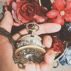 O que vc faria se tivesse uma hora a mais no seu dia? ♥ #bomdia #lojaamei #tempo #vida