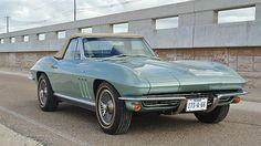 1966 Chevrolet Corvette   Mecum Auctions