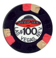 las vegas casino chips guide