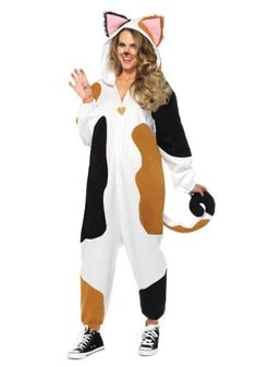 Adult Calico Cat Costume  sc 1 st  Pinterest & Inflatable Gorilla Costume | Game | Pinterest