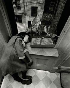 East 100th Street, New York City c.1966