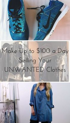 Warm Up Your Wallet for the Winter. Make up to $5000 or more selling your unwanted accessories and clothes! Click or tap the image to download the free app today! Poshmark is featured in Good Morning America, Cosmopolitan, and Teen Vogue.