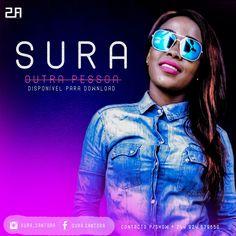 Sura - Outra Pessoa (Zouk) 2017   Download ~ Alpha Zgoory   Só9dades