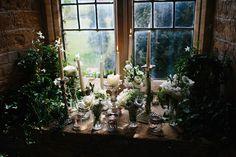 Brympton House #Wedding Venue | Fatima & Tom's #spring wedding.