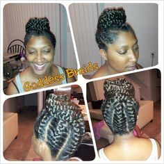 ... Hairstyles on Pinterest | Quick Weave, Partial Sew In and Sew Ins