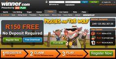 Online Casino Reviews, Online Casino Bonus, Winner Casino, Sporting Live, Live Casino, Casino Games, Get Started, Poker