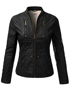 J.TOMSON Womens Faux Leather PU Moto Jacket BLACK LARGE J.TOMSON http://www.amazon.com/dp/B00R8HN370/ref=cm_sw_r_pi_dp_LJ3vwb1MEDHQR