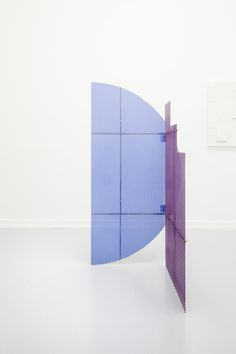 Eva Berendes / Screens & Reliefs at Etage Projects