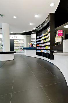 Pharmacie Chapman 4
