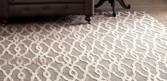 """Restoration Hardware, """"Concerto Wool Collection"""" Rugs"""