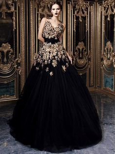 Rami Kadi Second Edition Rami Kadi Haute Couture glamour featured dresses - very great gatsby like.