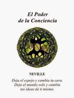 Neville Goddard en español