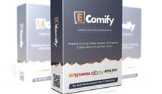#Ecomify Review - Best #Plugin To Create #Ecom #Stores