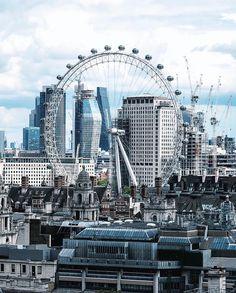 London Eye [Westminster]