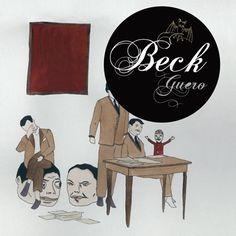 Beck - Guero Vinyl LP October 28 2016 Pre-order